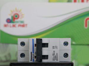 Những loại MCB 2 pha Panasonic ngắn mạch