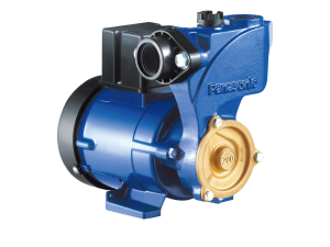 2 loại Máy bơm đẩy cao Panasonic GP-200JXK công suất 200w