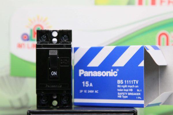 6 loại hb 2 pha Panasonic 15A 240V AC