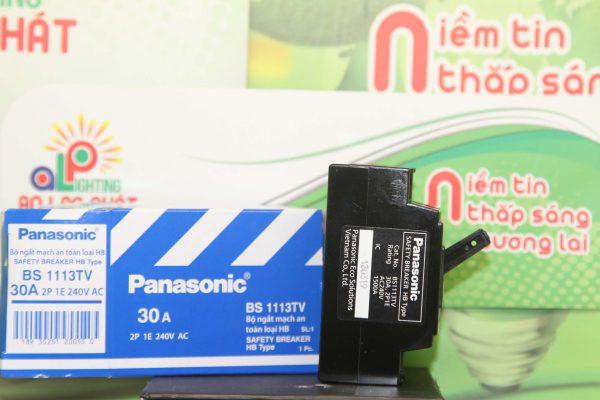 6 loại hb 2 pha Panasonic ngắt mạch bảo vệ ngôi nhà