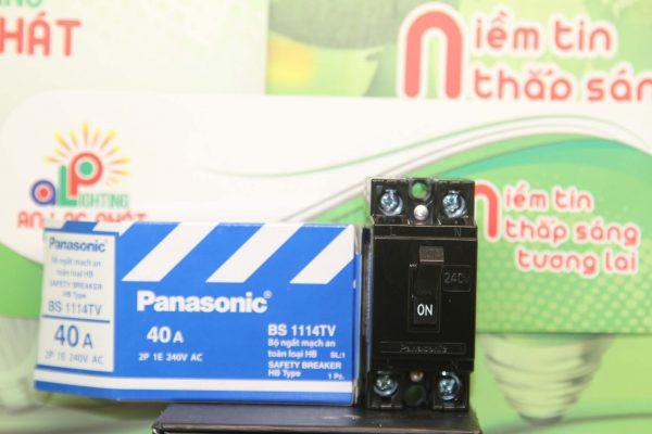 6 loại hb 2 pha của Panasonic