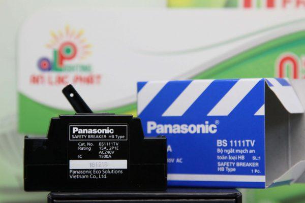 6 loại hb 2 pha Panasonic 15A
