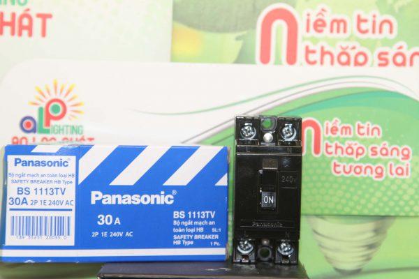 6 loại hb 2 pha Panasonic ngắt mạch bảo vệ nhà bạn