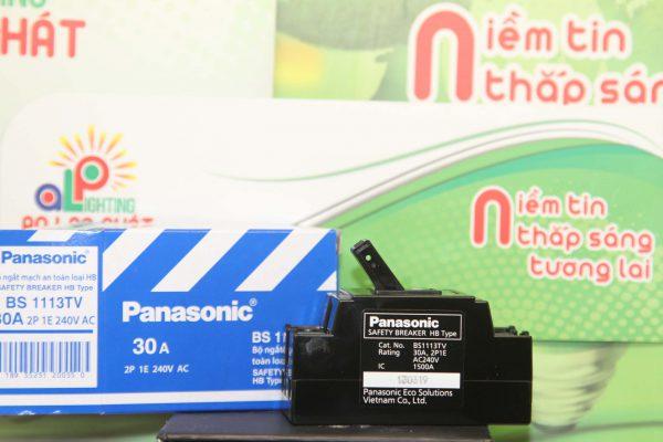 6 loại hb 2 pha Panasonic