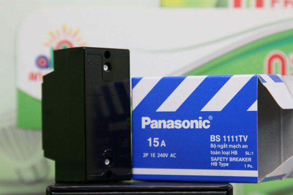 6 loại hb 2 pha Panasonic ngắt mạch an toàn cho ngôi nhà của bạn