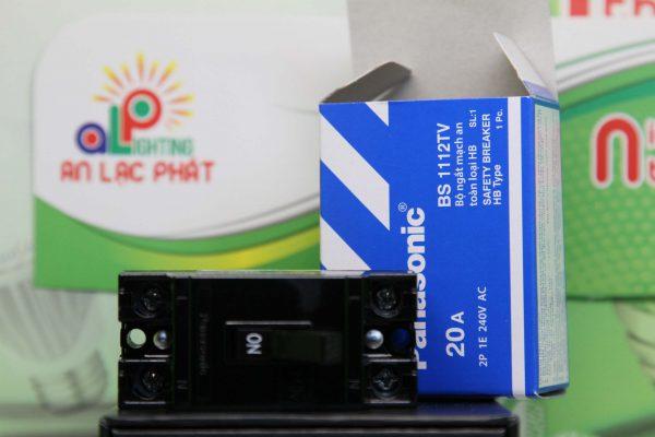 6 loại hb 2 pha Panasonic bảo vệ ngôi nhà