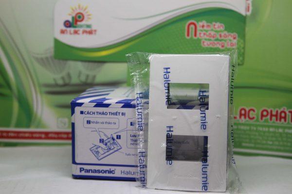 Mặt nạ 2 thiết bị thuộc dòng Halumie Panasonic