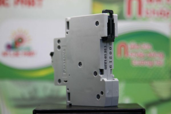 MCB Panasonic 1 pha an toàn và bền bỉ