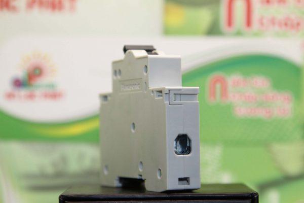 MCB 1 pha Panasonic có nhiều loại khác nhau