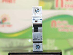 11 loại MCB 1 pha Panasonic an toàn và bền bỉ