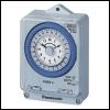 Bán Công tắc đồng hồ Panasonic TB35809NE5 có 96 chế độ cài giờ