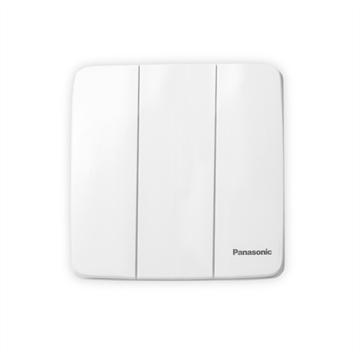 Bộ 3 công tắc 1 chiều Panasonic Minerva WMT505-VN