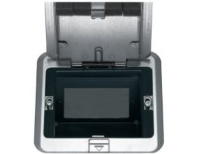 Bộ ổ âm sàn 3 thiết bị Panasonic DUF1200LTK-1 độc đáo