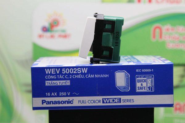 Công tắc 2 chiều Panasonic WEV5002SW-WEV5002-7SW