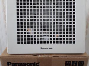 Hình ảnh thật của quạt hút âm trần Panasonic FV-15TGU1