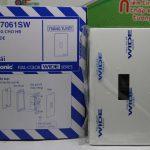 Mặt dùng cho HB Panasonic WEV7061SW thiết kế đặc biệt