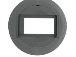 Ổ cắm âm sàn 3 thiết bị DU8199HTK-1 Panasonic