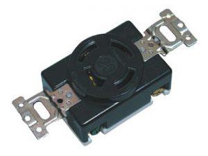 3 loại Ổ cắm công nghiệp Panasonic 3P chuyên dùng WF2420BK