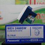 ổ cắm data WEV2488SW - WEV24886SW Panasonic