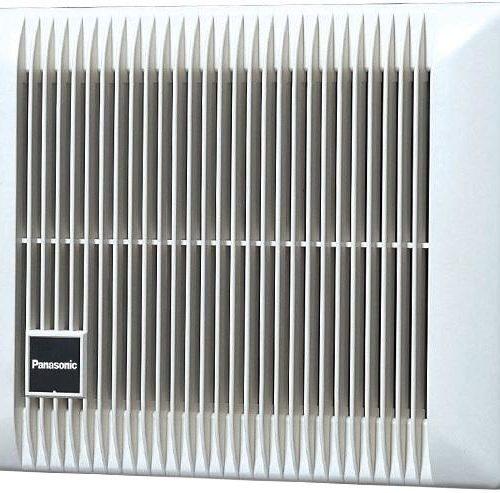 Quạt hút gắn tường Panasonic sử dụng riêng cho phòng tắm FV-10BAT1