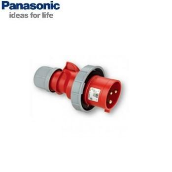 13 loại phích cắm đi động loại kín nước Panasonic F0132-6
