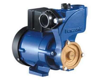 2 loại máy bơm đẩy cao Panasonic GP-350JA công suất 350W