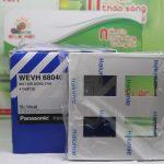 Mặt dùng cho 4 thiết bị Panasonic WEVH68040 thiết kế riêng biệt