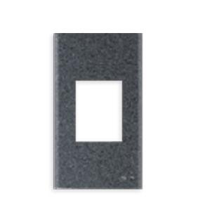 Mặt nạ Panasonic WEG680290MB thiết kế riêng biệt cho 1 thiết bị