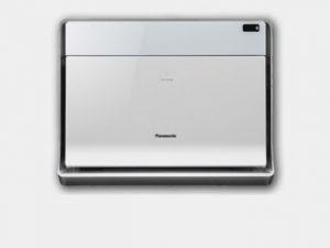 Máy lọc không khí và khử mùi Panasonic F-PXL45A kháng khuẩn