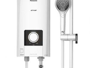 Máy nước nóng dòng cao cấp Panasonic DH-4NP1VW có bơm trợ lực