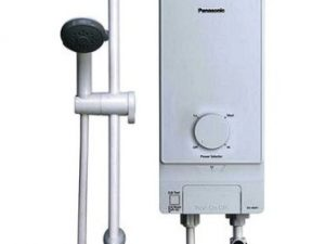 Máy nước nóng dòng tiêu chuẩn Panasonic DH-4MP1VW có bơm trợ lực