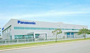 Nhà máy Panasonic tại Việt Nam